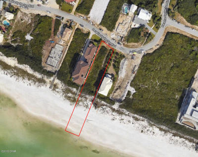 Inlet Beach Residential Lots & Land For Sale: Lot 17 Paradise By The Sea Boulevard