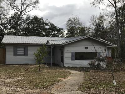 Jackson County Single Family Home For Sale: 4305 South Street