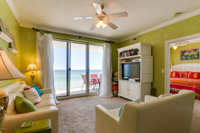 Emerald Isle Condo/Townhouse For Sale: 17545 Front Beach Road #501