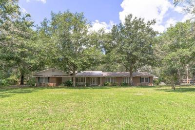 Single Family Home For Sale: 816 E Pierson Drive