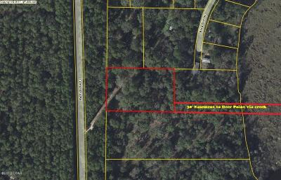 Residential Lots & Land For Sale: 6208 Cemetary Road
