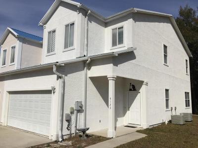 Panama City Condo/Townhouse For Sale: 5123 Blue Harbor Drive
