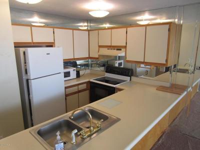Panama City Condo/Townhouse For Sale: 6700 Oakshore Drive #307