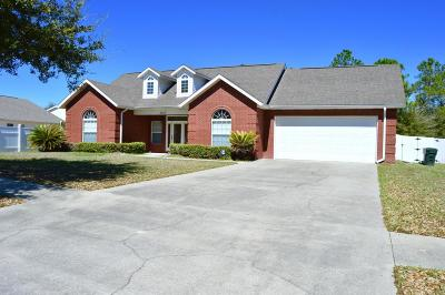 Single Family Home For Sale: 3202 Rosewood Way