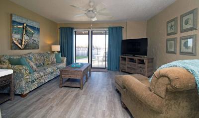 Sugar Beach Condo Condo/Townhouse For Sale: 8727 Thomas Drive #D12