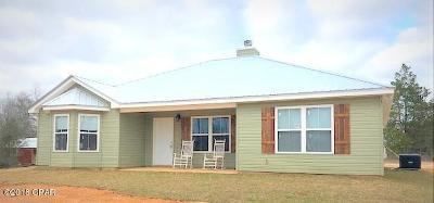 Washington County Single Family Home For Sale: 1359 Davidson Road