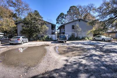 Multi Family Home For Sale: 1010-1012 N Center Avenue