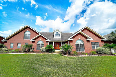 Single Family Home For Sale: 7515 Nautical Court