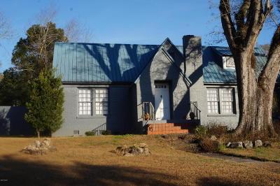 Marianna Single Family Home For Sale: 2930 Sylvia