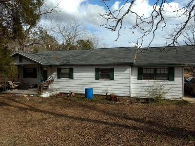 Holmes County Single Family Home For Sale: 1331 N Highway 79