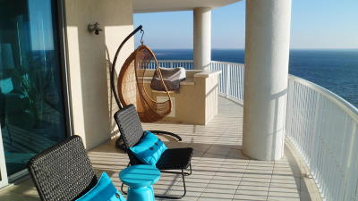 Panama City Beach Condo/Townhouse For Sale: 6422 W Highway 98 #806