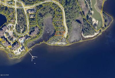 Panama City Beach, Rosemary Beach, Seacrest, Watersound, Miramar Beach, Seagrove Beach Residential Lots & Land For Sale: 1105 E Water Oak Bend
