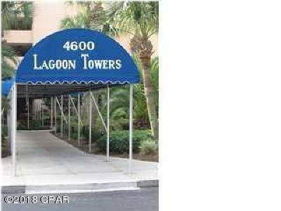 Condo/Townhouse For Sale: 4600 Kingfish Lane #309