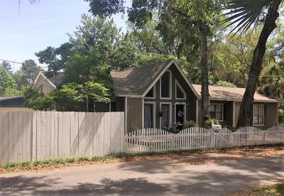 Panama City Single Family Home For Sale: 401 S Mac Arthur Avenue