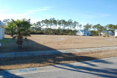 Mexico Beach Residential Lots & Land For Sale: 109 St Charles