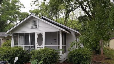 Marianna Single Family Home For Sale: 4172 Baltzell Street
