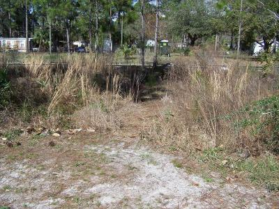 Panama City Beach FL Residential Lots & Land For Sale: $65,000