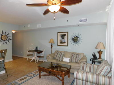 Shores Of Panama, Shores Of Panama Phase I, Shores Of Panama Phase Ii Condo/Townhouse For Sale: 9900 S Thomas Drive #304