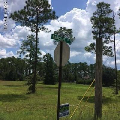 Washington County Residential Lots & Land For Sale: 2443 Radcliff Circle