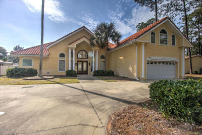 Panama City Beach FL Single Family Home For Sale: $879,000