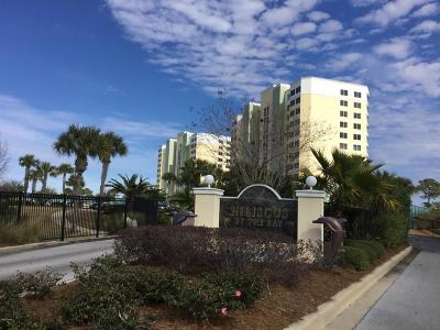 Panama City Beach FL Condo/Townhouse For Sale: $325,000