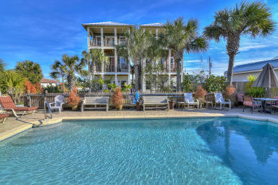 Panama City Beach FL Single Family Home For Sale: $625,000