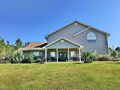 Washington County Single Family Home For Sale: 4197 Deltona Boulevard