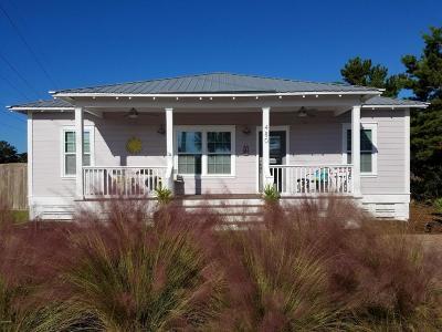 Paradise Grove Single Family Home For Sale: 480 Paradise Boulevard
