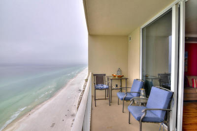 Tidewater Beach Ph 1, Tidewater Beach Phase 1, Tidewater Beach Phase I, Tidewater Beach Phase Ii, Tidewater Beach Stage 1, Tidewater Beach Stage 2 Condo/Townhouse For Sale: 16819 Front Beach Road #1908