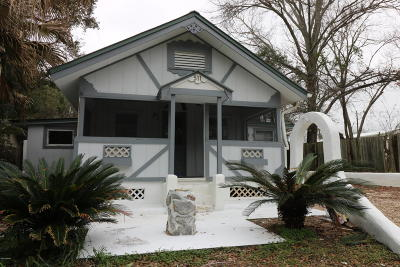 Holmes County Single Family Home For Sale: 511 N Cotton Street
