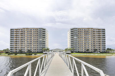 Hibiscus By The Bay Condo/Townhouse For Sale: 6504 Bridge Water Way #106