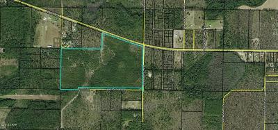 Calhoun County Residential Lots & Land For Sale: Hwy 274 NW County Road 274