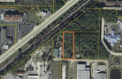 Bay County Residential Lots & Land For Sale: 401 E 16th Street