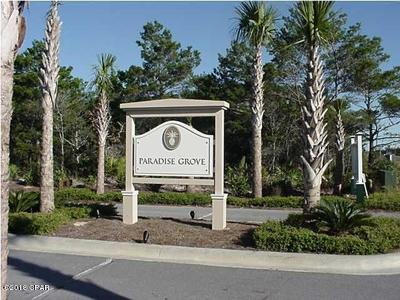 Bay County Residential Lots & Land For Sale: 472 Paradise Boulevard