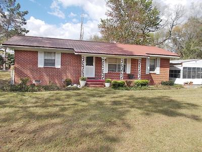 Jackson County Single Family Home For Sale: 5946 Highway 2