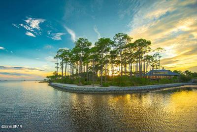 Panama City Beach, Rosemary Beach, Seacrest, Watersound, Miramar Beach, Seagrove Beach Residential Lots & Land For Sale: 7605 Big Salt Marsh Lane Lot 138
