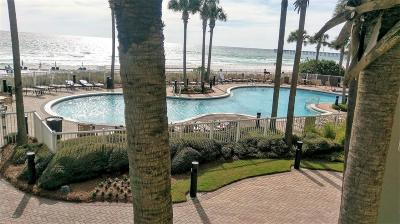 Panama City Beach Condo/Townhouse For Sale: 11807 Front Beach Road #1-206