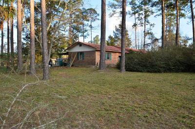 Washington County Single Family Home For Sale: 853 Kirkland Road