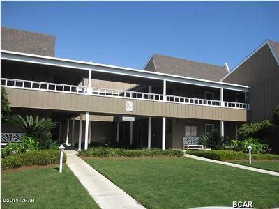 Bay Point Golf Villas Ii, Bay Point Golf Villas Iii, Bay Point Grand Residences, Bay Point Harbour Villas, Bay Point Studio Villas Unit 2, Bay Point Turtlegrass Villas, Bay Point Unit 1, Bay Point Unit 1-A Condo/Townhouse For Sale: 4725 Bay Point Road #261