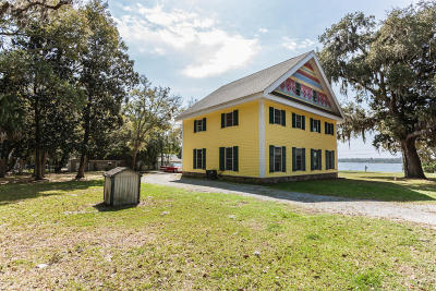 Panama City Single Family Home For Sale: 949 Pitts Avenue