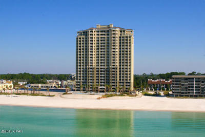 Grand Panama Beach Resort Condo/Townhouse For Sale: 11807 Front Beach Road #1-2204