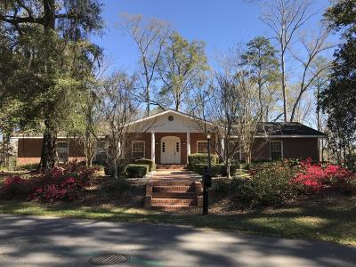Marianna Single Family Home For Sale: 4472 River Road