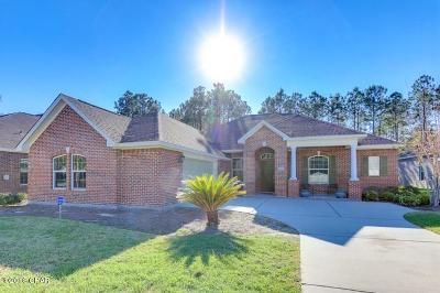Panama City Single Family Home For Sale: 2904 Harrier Street