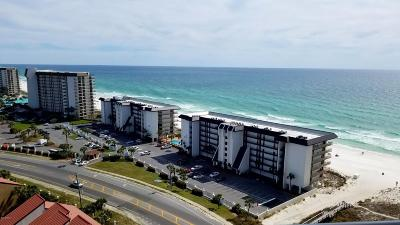 Grand Panama Beach Resort Condo/Townhouse For Sale: 11800 Front Beach #1008