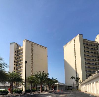 Panama City Beach Condo/Townhouse For Sale: 6323 Thomas Drive #1105B