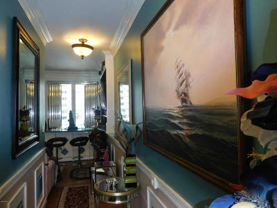 Shores Of Panama, Shores Of Panama Phase I, Shores Of Panama Phase Ii Condo/Townhouse For Sale: 9900 S Thomas Drive #410