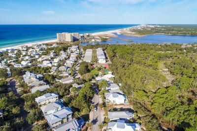 Panama City Beach, Rosemary Beach, Seacrest, Watersound, Miramar Beach, Seagrove Beach Residential Lots & Land For Sale: 113 Parkshore Drive