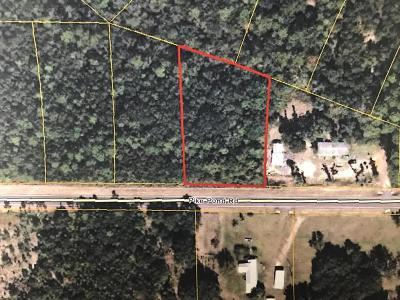Alford FL Residential Lots & Land For Sale: $7,000