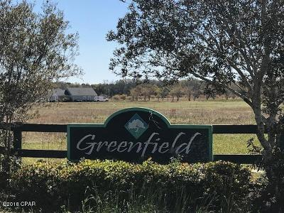 Marianna Residential Lots & Land For Sale: Grey Oak Way