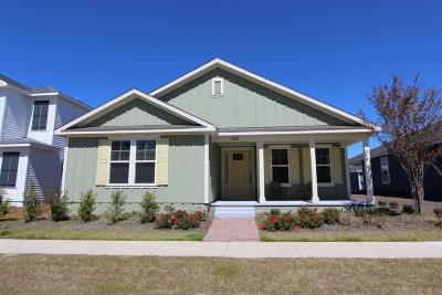 Panama City Single Family Home For Sale: 1228 Bluestem Street